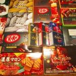 100円で買える美味しいチョコレート菓子5選