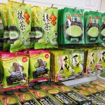 みんなだいすき!抹茶味のお菓子&ドリンク5選【100円】