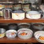お菓子作りにおすすめ♡100円で買えるケーキ型5選