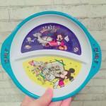 100円ショップ便利な子ども用食器♥